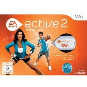 EA sports Active 2.0 (German) (Wii)
