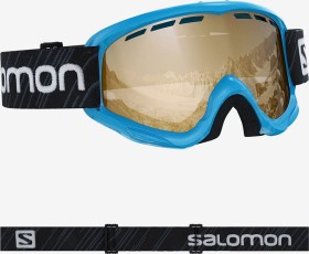 Salomon Juke Access blau (Junior) (408482)