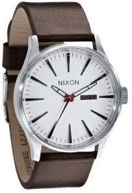 Nixon The Sentry Leather (verschiedene Farben)