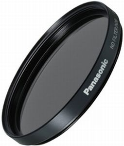 Panasonic DMW-LND46E Filter neutral grau ND8 46mm