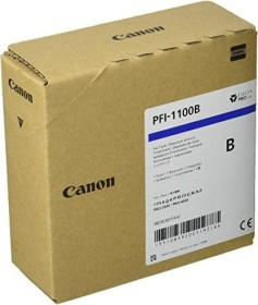 Canon Tinte PFI-1100B blau (0859C001)