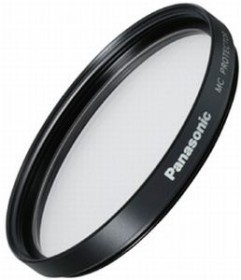 Panasonic DMW-LMC46E Filter Schutz MC 46mm