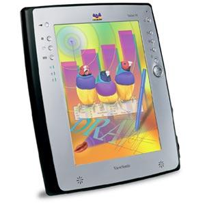 ViewSonic V1100 tablet-PC
