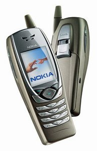 Telco Nokia 6650 (various contracts)