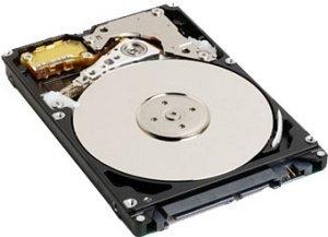 Western Digital WD Scorpio 120GB, 8MB cache, SATA (WD1200BEVS)