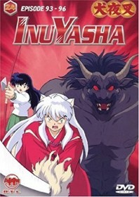 Inuyasha Vol. 24