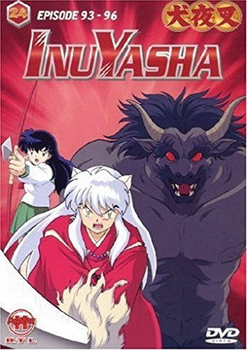 Inuyasha Vol. 24 -- via Amazon Partnerprogramm