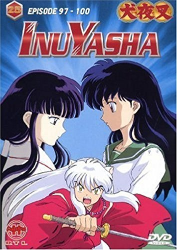 Inuyasha Vol. 25 -- via Amazon Partnerprogramm