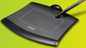 Wacom Volito, USB (FT-0405-U)