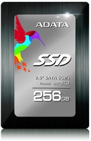 ADATA Premier SP610 256GB, SATA (ASP610SS3-256GM-C)