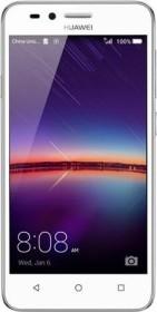 Huawei Y3 II Dual-SIM weiß