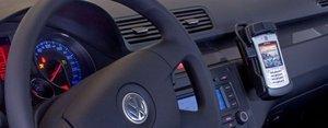 THB Bury Uni CarTalk DSP Bluetooth KFZ-Freisprecheinrichtung