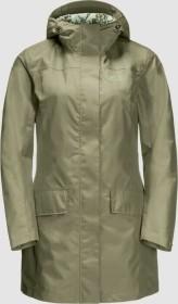Jack Wolfskin Cape York Mantel khaki (Damen) (1111242-4288)