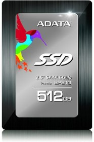 ADATA Premier SP610 512GB, SATA (ASP610SS3-512GM-C)