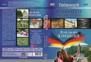 Bilderbuch Deutschland - Thüringen: Rund um den Kyffhäuser