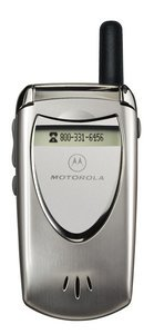 O2 Motorola V60 (various contracts)