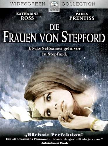 Die Frauen von Stepford -- via Amazon Partnerprogramm
