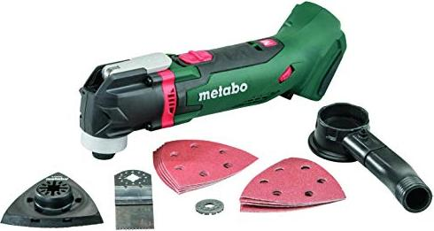 Metabo MT 18 LTX rechargeable battery-multifunctional tool solo (613021890)