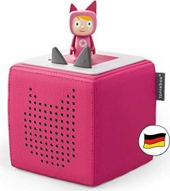 Tonies Kreativ-Tonie Starterset pink (03-0014)