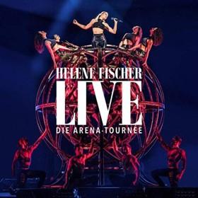 Helene Fischer Live - Die Arena Tournee (DVD)