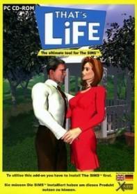 """That's Life - Datenbank für """"Die Sims"""" (PC)"""