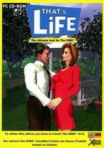 """That's Life - Datenbank für """"Die Sims"""" (deutsch) (PC)"""