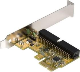 StarTech PEX2IDE, 2x IDE, PCIe x1