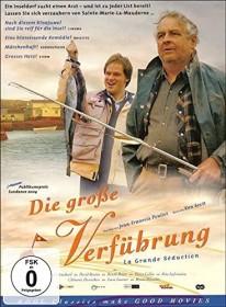Die große Verführung (DVD)