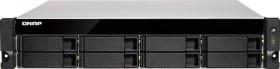 QNAP Turbo Station TS-831XU-RP-4G 16TB, 2x 10Gb SFP+, 2x Gb LAN, 2HE