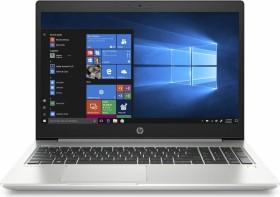 HP ProBook 455 G7 Pike Silver, Ryzen 5 4500U, 8GB RAM, 256GB SSD, beleuchtete Tastatur, Windows 10 Pro (12X20EA#ABD)