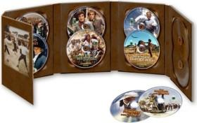 Die legendären TV-Vierteiler Box 4