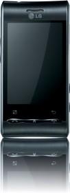 LG Optimus GT540 schwarz