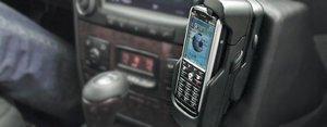 THB Bury Take&Talk Handyhalter für HTC (verschiedene Modelle)