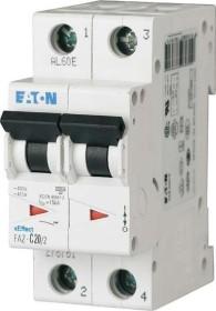 Eaton FAZ-C20/2 (278761)