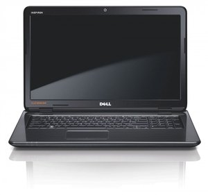 Dell Inspiron N5050, Core i3-2330M, 3GB RAM, 320GB, IGP, Windows 7 Home Premium, black, UK (N5050-1846)