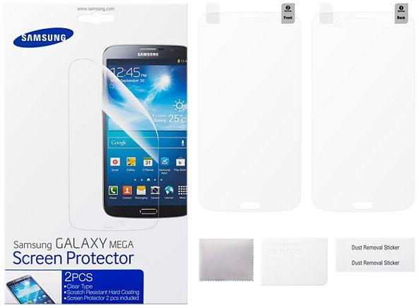 Samsung ET-FI920CT Schutzfolie
