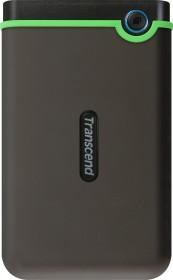 Transcend StoreJet 25M3 Slim Iron Gray 2TB, USB 3.0 Micro-B (TS2TSJ25M3S)