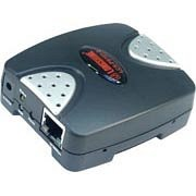 Longshine Printserver, USB 2.0 (LCS-PS101-2)