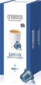 Cremesso Lungo Decaffeinato Kaffeekapseln, 16er-Pack (2000762)