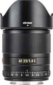 Viltrox AF 23mm 1.4 für Sony E