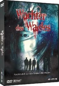 Wächter des Waldes (DVD)