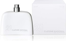 Costume National 21 Eau de Parfum, 50ml
