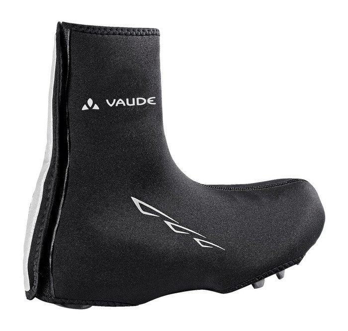 Vaude Pallas, Shoe Covers -- ©Globetrotter
