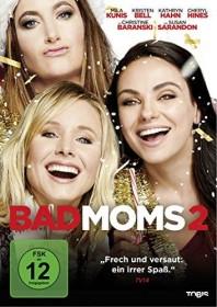 Bad Moms 2 (DVD)