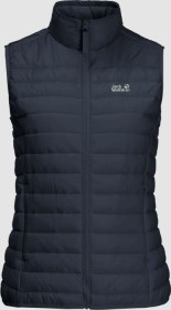Jack Wolfskin JWP Weste night blue (Damen) (1204663-1010)