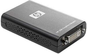 HP USB-graphics adapter (NL571AT)