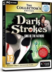 Dark Strokes: Die Sünden der Väter - Collector's Edition (PC)
