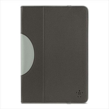 Belkin Samsung Galaxy Tab 3 LapStand Cover grau (F7P118VFC00)
