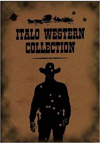 Italo-Western Collection -- przez Amazon Partnerprogramm