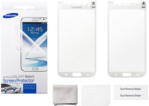 Samsung ETC-G1J9W Displayschutzfolie